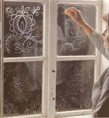 Christmas Window Decorations Paint by 2078 Best Through The Window Images On Pinterest Window View