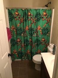 Tmnt Bathroom Set Best 25 Ninja Turtle Bathroom Ideas On Pinterest Ninja Turtle