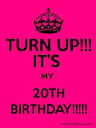 20th Birthday Meme - its my 20th birthday memes my best of the funny meme