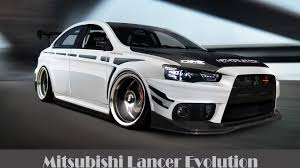 evolution mitsubishi 8 mitsubishi lancer evolution white gallery moibibiki 8