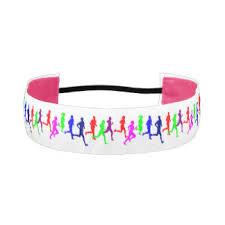 non slip headbands runners spirit non slip headbands
