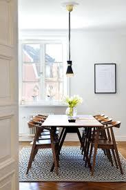 mid century modern dining room furniture dining room transitional