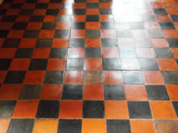 quarry tile restoration quarry tiled floors cleaning and sealing