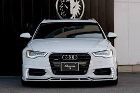 audi kits a6 found a bodykit for a6 s6 c7 model audiworld forums