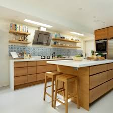 Oak Kitchen Designs Wood Kitchen Designs Playmaxlgc