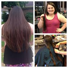 cut and inch off hair eat sleep polish collection pro fx products and dramatic hair cut
