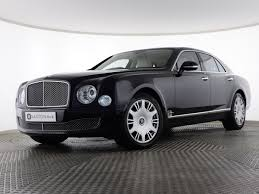 bentley mulsanne white used bentley essex used bentley for sale london bentley dealer essex