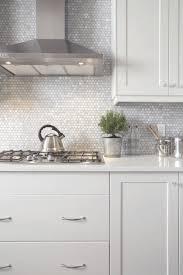 white kitchen backsplash ideas sunshiny white kitchen backsplash tiles