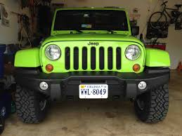 gecko green jeep for sale gecko green jk pics page 17