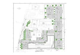 construction site plan commercial site plans nussbaumer clarke inc