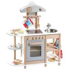 cdiscount cuisine en bois cdiscount cuisine en bois dinette cuisine kidkraft cuisine enfant