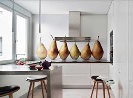 Interior Design Ideas For Small Kitchen 20 Genius Small Kitchen Decorating Ideas Freshome Com