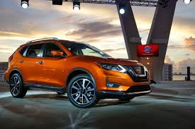new nissan 2017 all new 2017 nissan rogue u0026 2017 nissan rogue hybrid revealed