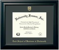 frames for diplomas satin matte finish diploma frame tuckstuff