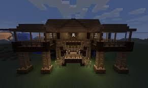 House Designs Minecraft Xbox Home Deco Plans