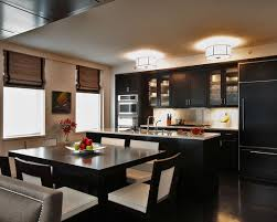 Houzz Kitchen Lighting Ideas by Delightful Fine Flush Mount Kitchen Lighting Best 25 Fluorescent