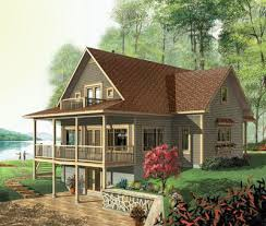Beach Style House Plans 178 Best Homes U0026 Cottage Style Plans Images On Pinterest