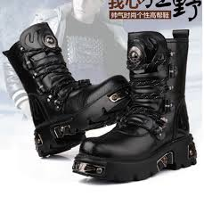 top motorcycle boots boots with fur trim picture more detailed picture about 2015 top