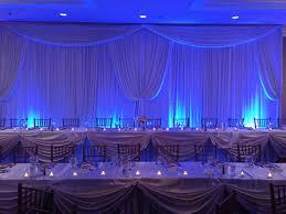 uplighting decor music by design custom lighting decor