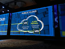 Air Panel Led by Vmworld 2016 Cross Cloud Platform Raw Thoughts Virtualization