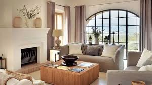 Pretty Living Rooms Design How To Design Pretty Living Rooms With Some Furniture Into The Glass