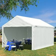 Tarp Canopy Kits by Enclosed Canopy 10 U0027x16 U0027 Out Of Stock