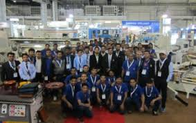 Woodworking Machinery Fair India by Exhibition Preview Review U2013 Modern Woodwork