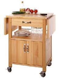 kitchen island microwave cart amazon com contemporary kitchen microwave cart with drop leaves