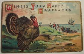 Thanksgiving Vintage Thanksgiving Ads The November Is Truly