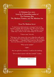 amazon com the mistletoe secret a novel the mistletoe
