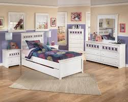 Twin Bedroom Set With Storage Signature Design By Ashley Zoey Twin Storage Daybed Rotmans