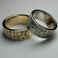 Duck Band Wedding Rings by Most Popular Wedding Rings
