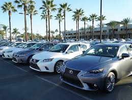 lexus showroom newport lexus and pre owned lexus vehicles in orange county