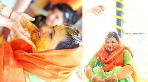 haldi ceremony invitation the wedding bells haldi u2013 love life plus size