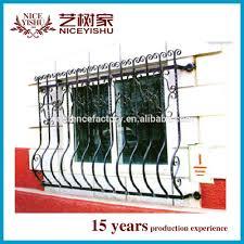 china top 5 iron window grill design decorative wrought iron