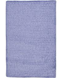 4x4 Area Rugs New Savings On Colonial Mills Simple Chenille Amethyst 4x4 Area Rug