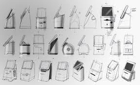 table top medical device dennisur design cool sketchwork