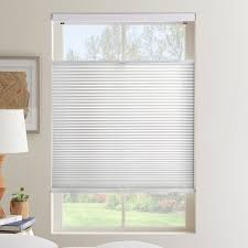 Top Down Bottom Up Cellular Blinds What Are Some Good Window Treatments For A Door With A Half Window