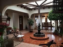 spanish style homes with interior courtyards 537 best hacienda style images on pinterest haciendas spanish