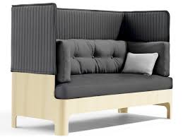 koja high back sofa by blå station design fredrik mattson