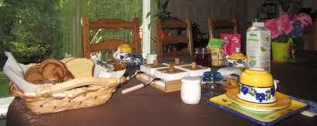 table et chambre d hote chambre d hotes tarn table d hôte à la ferme montredon