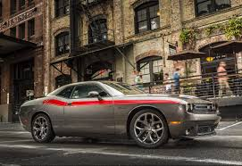 Dodge Challenger Manual - test drive 2016 dodge challenger r t pack review
