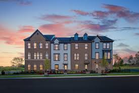 new homes for sale at greenleigh in baltimore md within the baltimore county s best amenity rich community