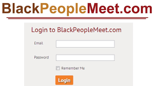 how to login to blackpeoplemeet account china grabber