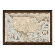 Western Us Map My Blog Western States Wall Map Mapscom Map Usa World U0026 Usa Travel Maps Pin Boards Push Pins U0026 Posters