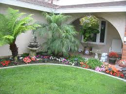Front Yard Landscape Design by Outdoor U0026 Garden Appealing Front Yard Landscaping Ideas With