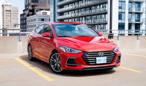2017 hyundai elantra sport review u2013 best version of hyundai u0027s best