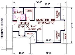 Floor Plan For Master Bedroom Suite Remarkable Bedroom Addition Floor Plans On Bedroom And Master