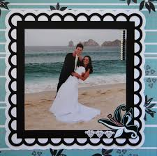 wedding scrapbook supplies me and my cricut