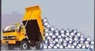 Facebook Likes Meme - 22 meme internet truck facebook like truck facebooklike likes